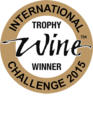 International Wine Challenge - Trophy Award 2015