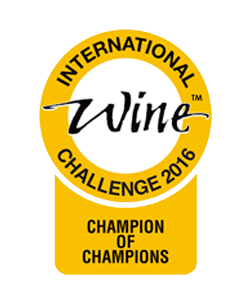 International Wine Challenge - Champion of Champions 2016