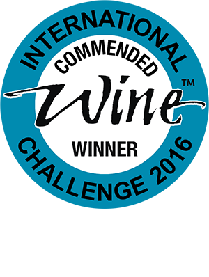Commended – International Wine Challenge 2016