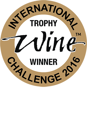 International Wine Challenge - Trophy Award 2016