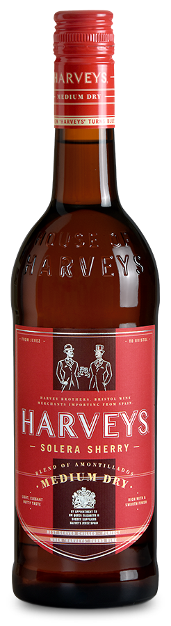 Harveys Medium Dry