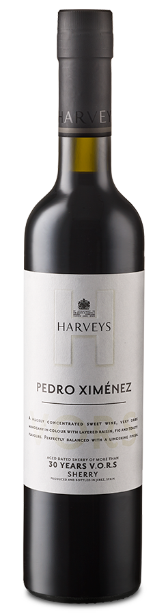 Harveys Pedro Ximenez V.O.R.S